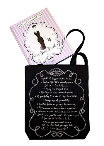 9780847827787: Put on Your Pearls, Girls! Deluxe: Boxed Deluxe Edition Book and Tote Bag