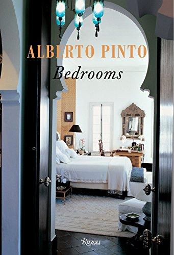 9780847827916: Alberto Pinto: Bedrooms