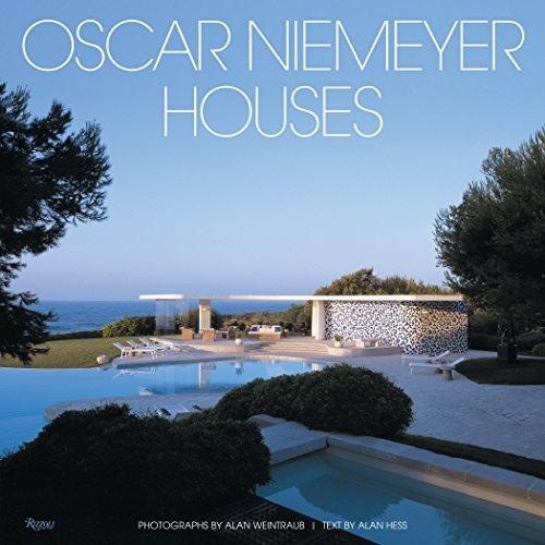 9780847827985: Oscar Niemeyer Houses