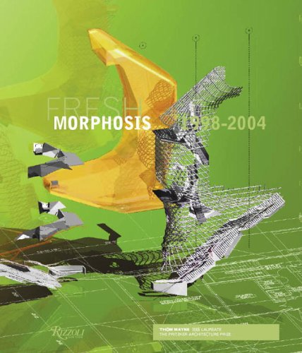 9780847828036: Morphosis: 1998-2004: Vol. 4 (Morphosis; Buildings and Projects)
