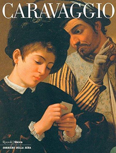 Caravaggio (Rizzoli Art Classics): Francesca Marini, Renata