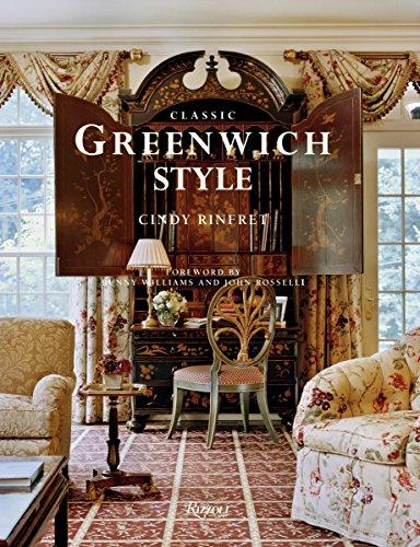 9780847828463: Classic Greenwich Style