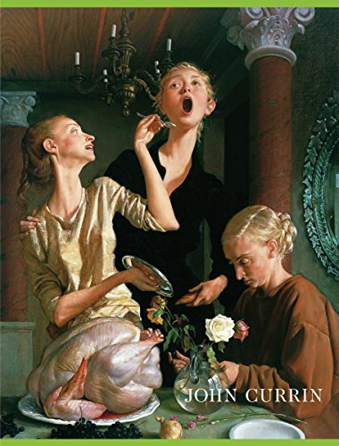 9780847828654: John Currin: The Complete Works