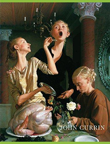 9780847828654: John Currin: New Paintings