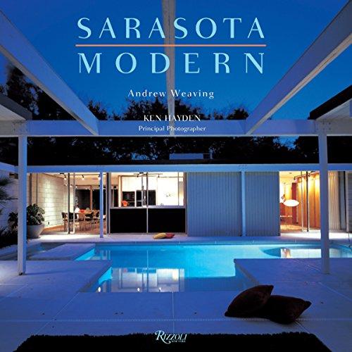 Sarasota Modern: Andrew Weaving