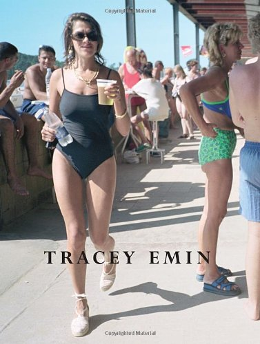 9780847828777: Tracey Emin: Works 1963-2006