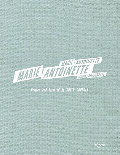9780847828982: Marie Antoinette: by Sofia Coppola