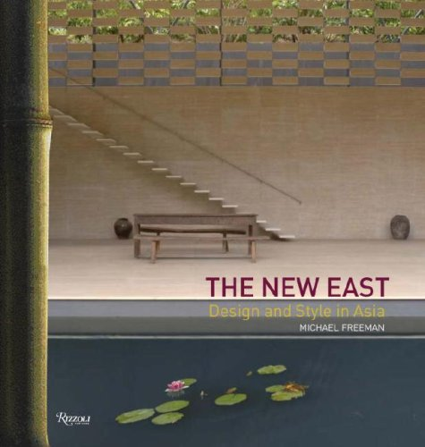 The New East Design and Style in Asia