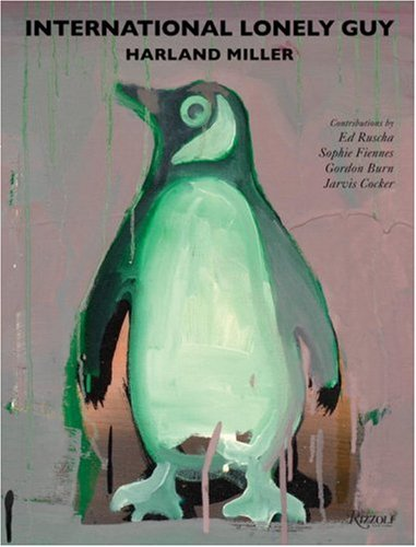 International Lonely Guy (0847829286) by Harland Miller
