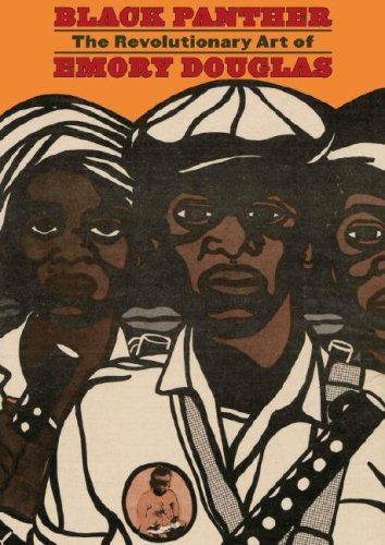 9780847829415: Black Panther: The Revolutionary Art of Emory Douglas