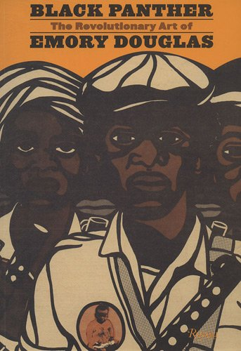 9780847829446: Black Panther: The Revolutionary Art of Emory Douglas
