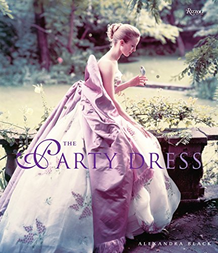 The Party Dress (Hardback): Alexandra Black