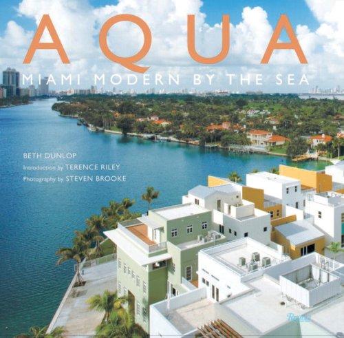 9780847829729: Aqua: Miami Modern by the Sea