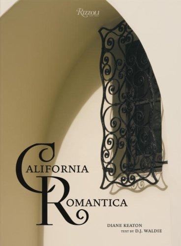 9780847829750: California Romantica