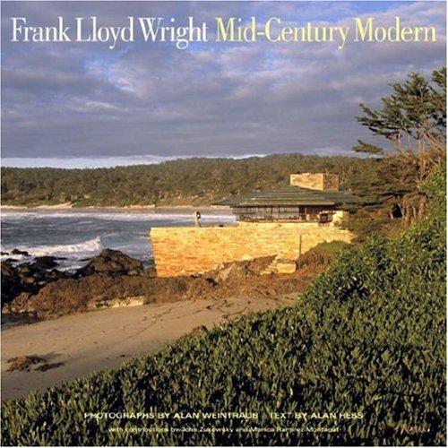 9780847829767: Frank Lloyd Wright Mid-Century Modern