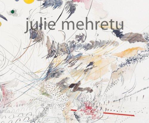 9780847829804: Julie Mehretu: The Drawings