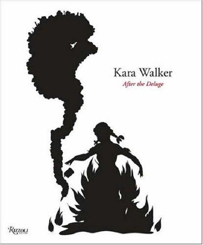 9780847829811: Kara Walker: After the Deluge
