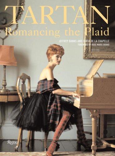9780847829828: Tartan: Romancing the Plaid