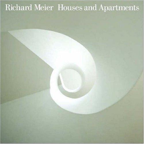 9780847829941: Richard Meier Houses and Apartments