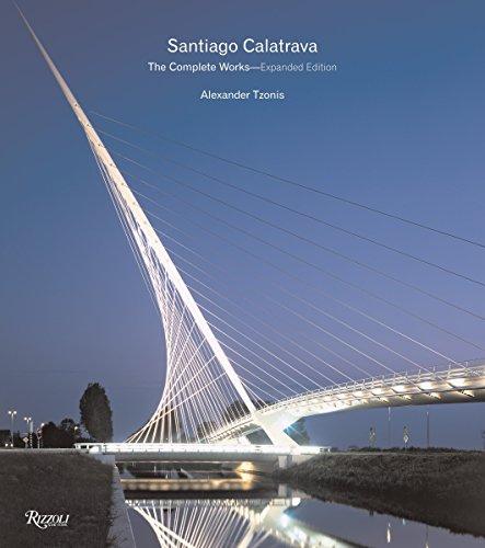 9780847829958: Santiago Calatrava: Complete Works, Expanded Edition