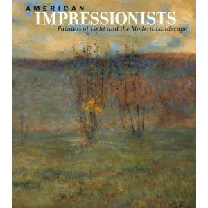 9780847830008: American Impressionists: Painters of Light and the Modern Landscape by Susan Behrends Frank (2007-08-02)
