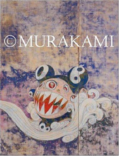 Murakami (copyright): Hebdige, Dick & Murakami (artworks)