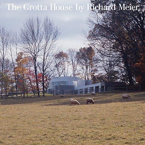 9780847830091: Grotta House by Richard Meier