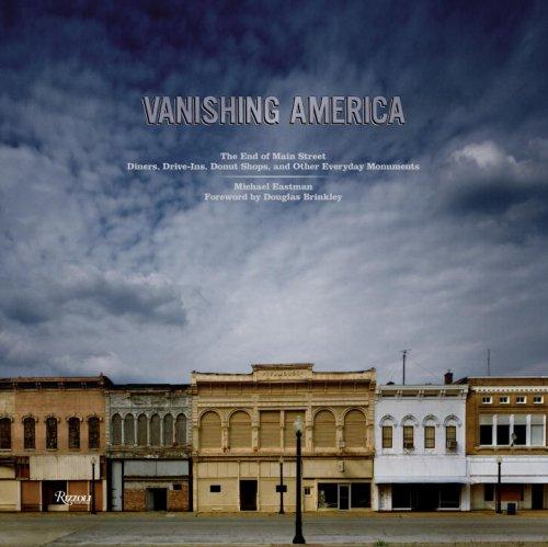 9780847830404: Vanishing America