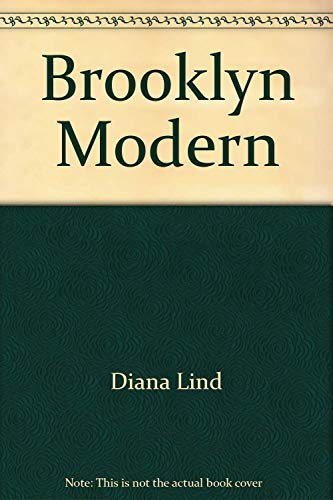 9780847830459: Brooklyn Modern: Stories of Architecture and Design
