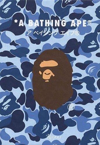 b94c1fecdc7 A Bathing Ape by Nigo  Rizzoli 2008-11-04 9780847830510 Hardcover - Lost  Books