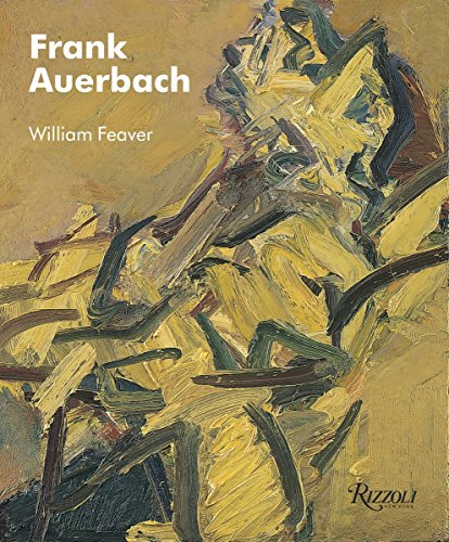 9780847830589: Frank Auerbach