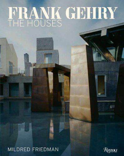 9780847830602: Frank Gehry: The Houses