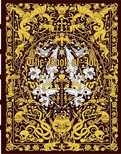 9780847830633: Studio Job: The Book of Job