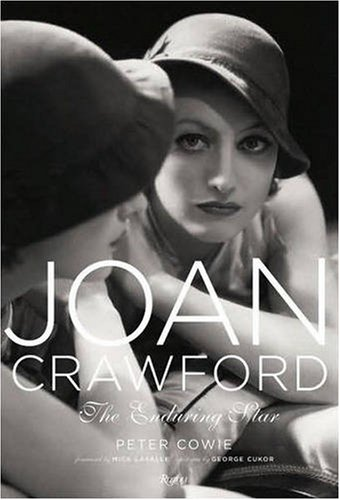 9780847830664: Joan Crawford: The Enduring Star
