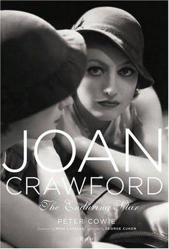 9780847830664: Joan Crawford: The Enduring Star