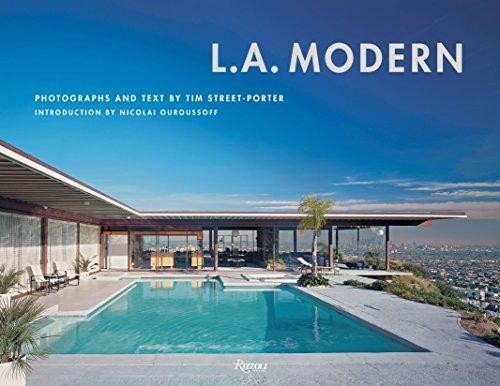 LA Modern: Tim Street-Porter
