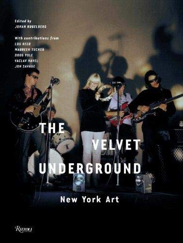 9780847830848: The Velvet Underground: New York Art