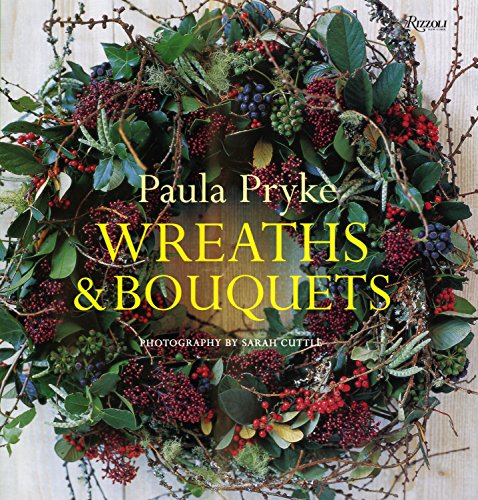 9780847830862: Wreaths & Bouquets