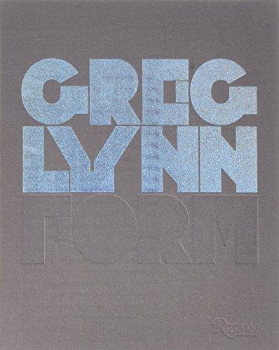 Greg Lynn FORM: Greg Lynn