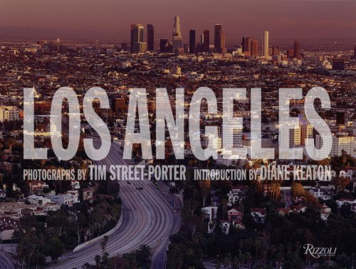 Los Angeles: Tim Street-Porter; Diane