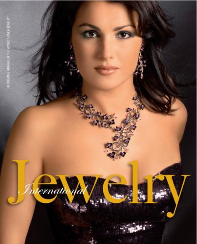 Jewelry International 9780847831296 For the first time ever, the world's most famous jewelers come together, presenting their most luscious pieces for your delectation. Jew
