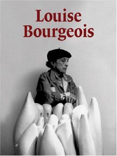 9780847831319: Louise Bourgeois