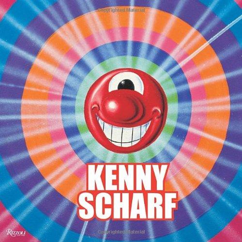 9780847831500: Kenny Scharf