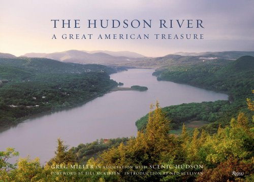 9780847831524: The Hudson River: A Great American Treasure