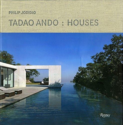 9780847831593: Tadao Ando: Houses