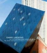 9780847831654: Daniel Libeskind and the Contemporary Jewish Museum: New Jewish Architecture from Berlin to San Francisco