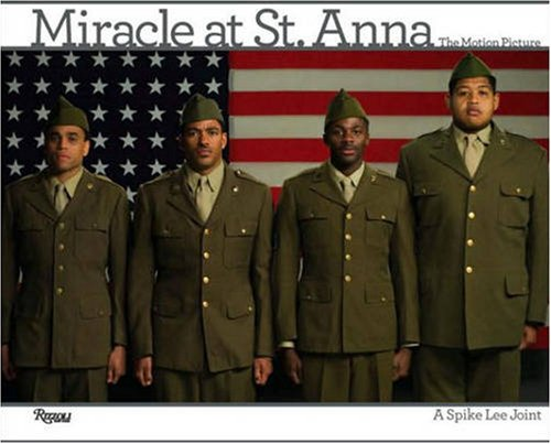 9780847831708: Miracle at St. Anna: The Motion Picture