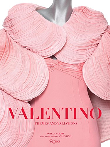 9780847831722: Valentino: Themes and Variations