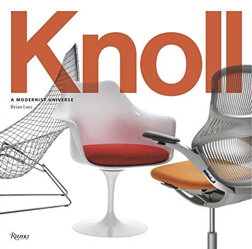 Knoll: A Modernist Universe: Lutz, Brian