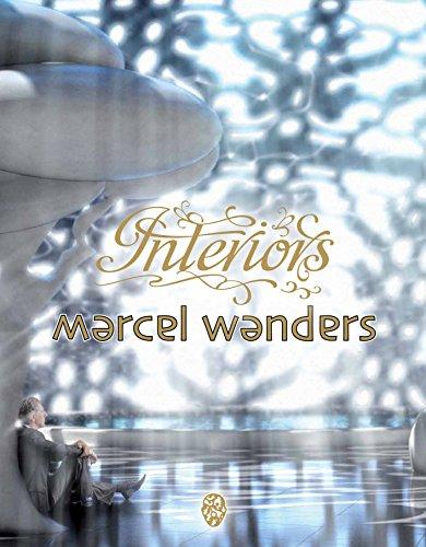 9780847831876: Marcel Wanders: Interiors